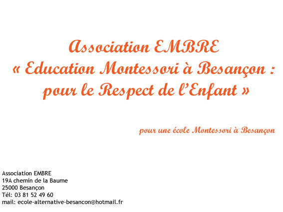 Association Embre