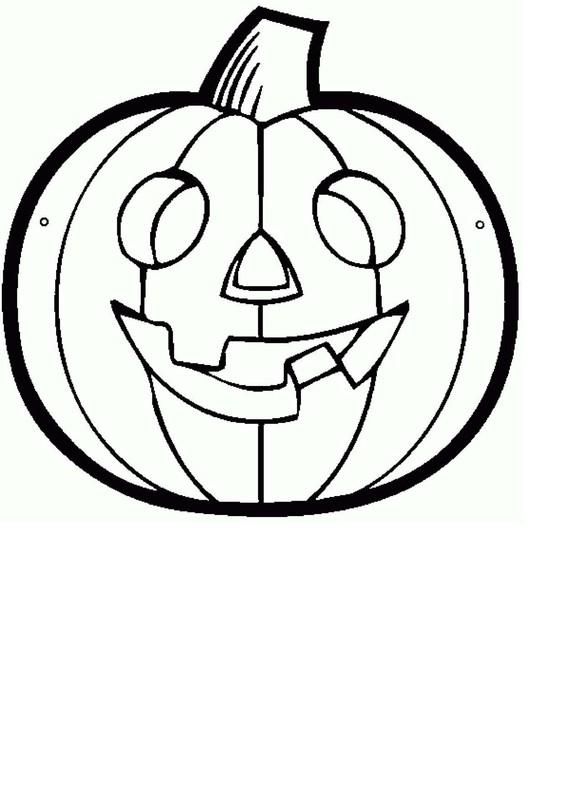 Masque de citrouille - Tete de citrouille pour halloween ...